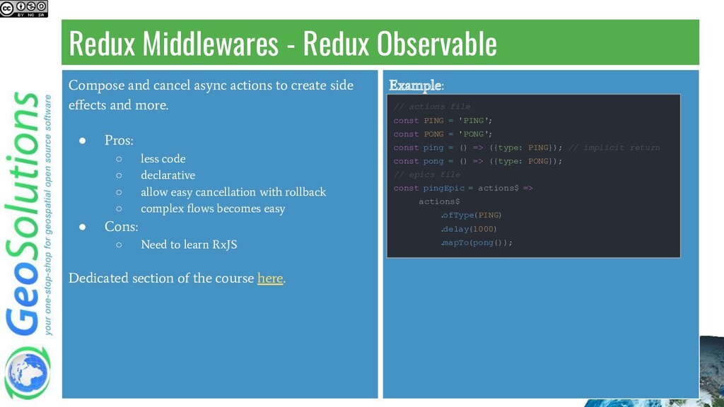Redux Middlewares - Redux Observable Compose an...