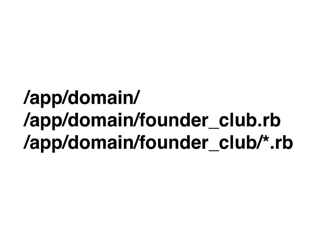 /app/domain/ /app/domain/founder_club.r b  /ap...