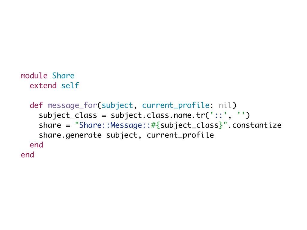 module Share extend self def message_for(subjec...