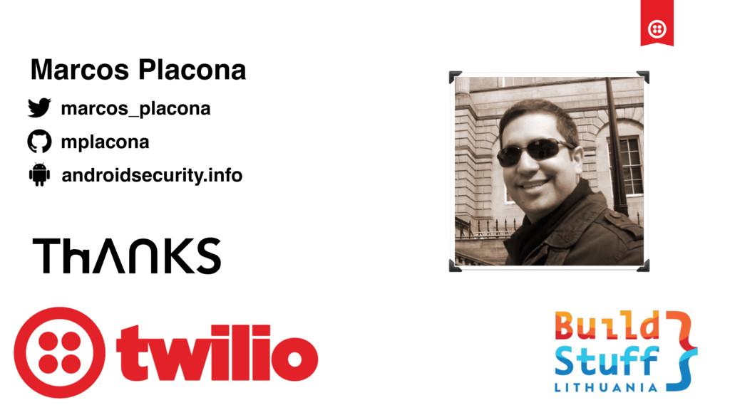 Thanks Marcos Placona marcos_placona mplacona a...