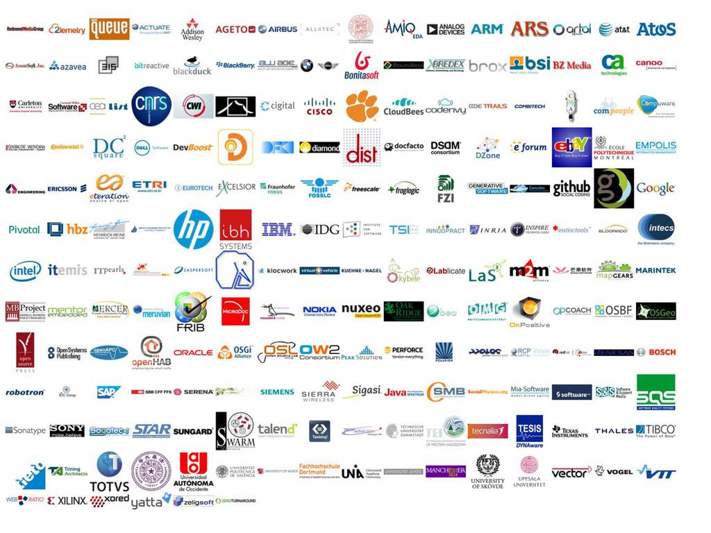 Membership 20 July 2014 Copyright (c) 2014, Ecl...