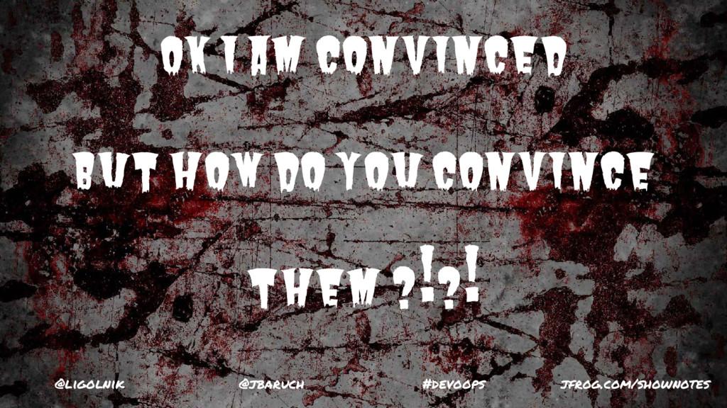 @ligolnik @jbaruch #devoops jfrog.com/shownotes...