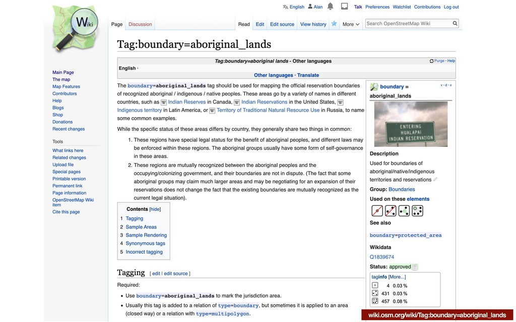 wiki.osm.org/wiki/Tag:boundary=aboriginal_lands