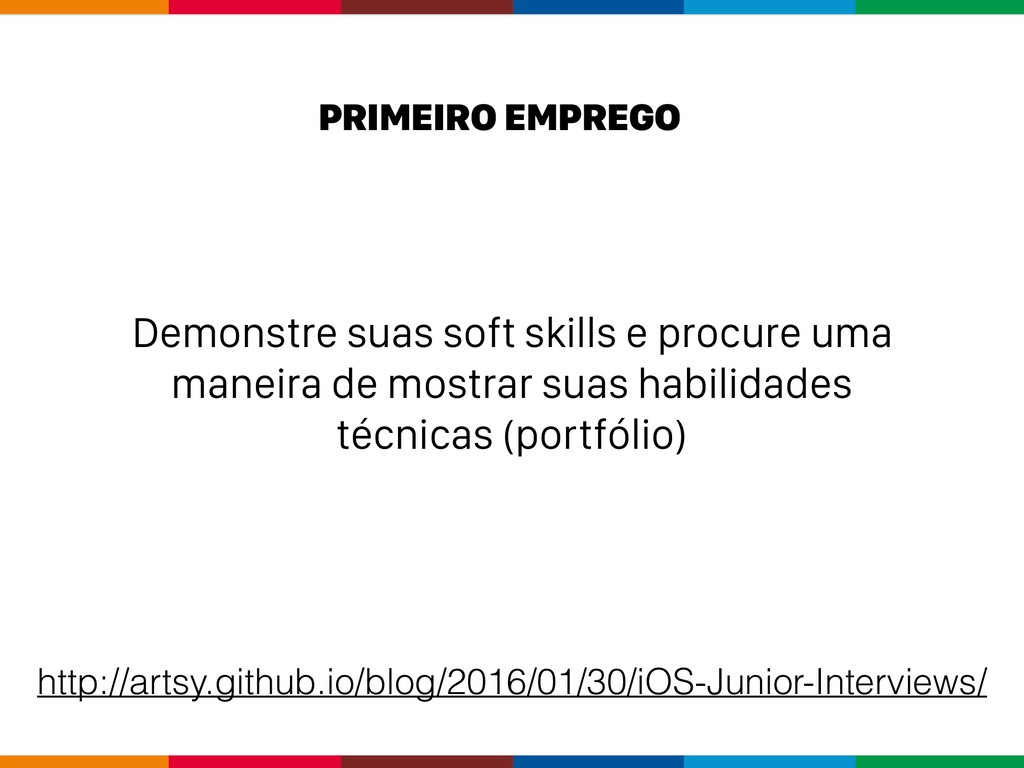 PRIMEIRO EMPREGO http://artsy.github.io/blog/20...