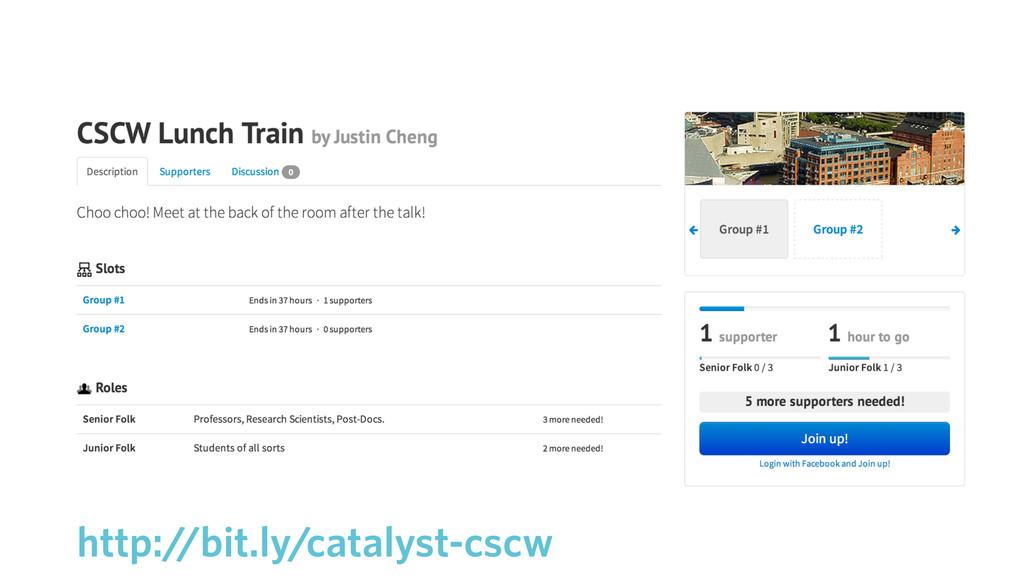 http://bit.ly/catalyst-cscw