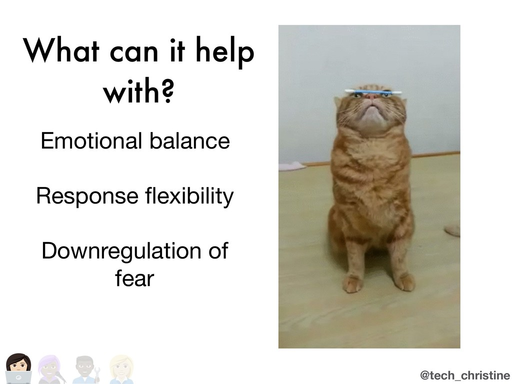 @tech_christine What can it help with? Emotiona...