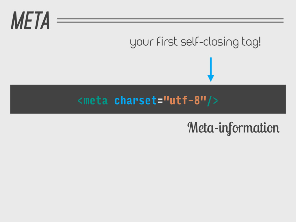 "<meta charset=""utf-8""/> Meta-information your f..."