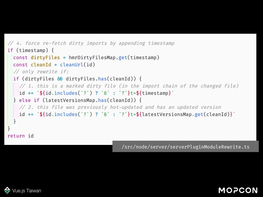 /src/node/server/serverPluginModuleRewrite.ts