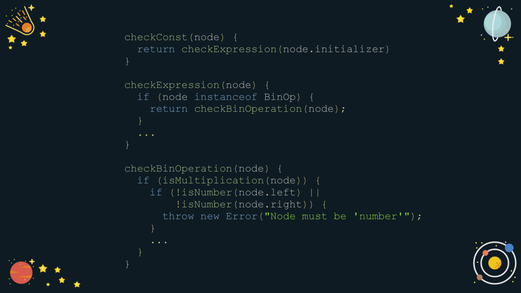 checkConst(node) { return checkExpression(node....