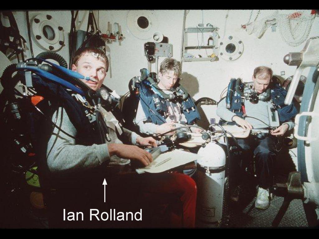 Ian Rolland