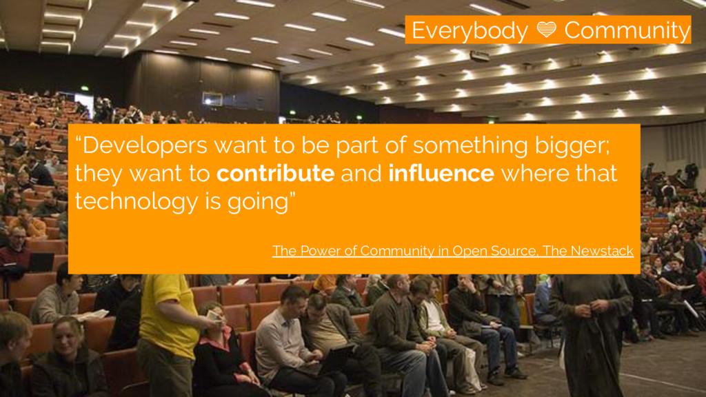 /everybody loves community Everybody Community ...