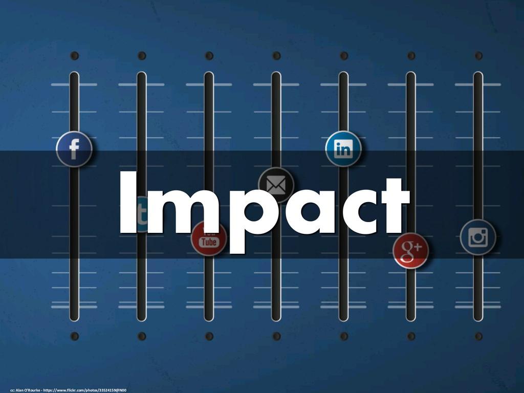 Impact cc: Alan O'Rourke - https://www.flickr.c...