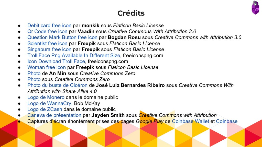 Crédits ● Debit card free icon par monkik sous ...