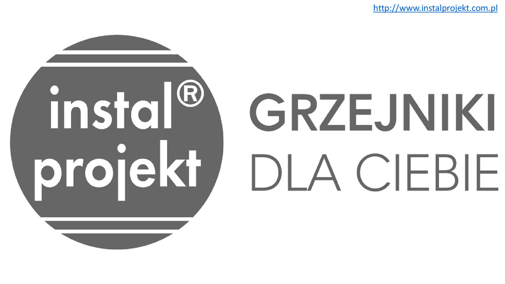 http://www.instalprojekt.com.pl