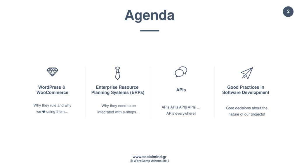 www.socialmind.gr @ WordCamp Athens 2017 2 Ente...