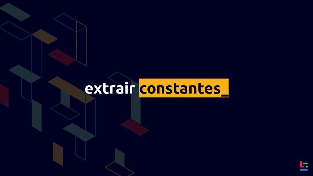 extrair constantes_