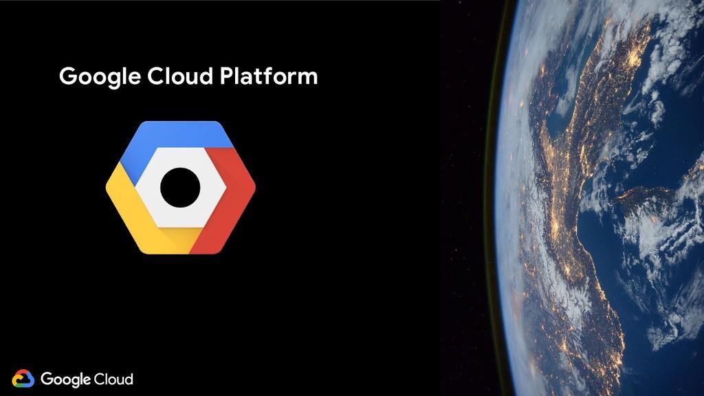 @glaforge Google Cloud Platform