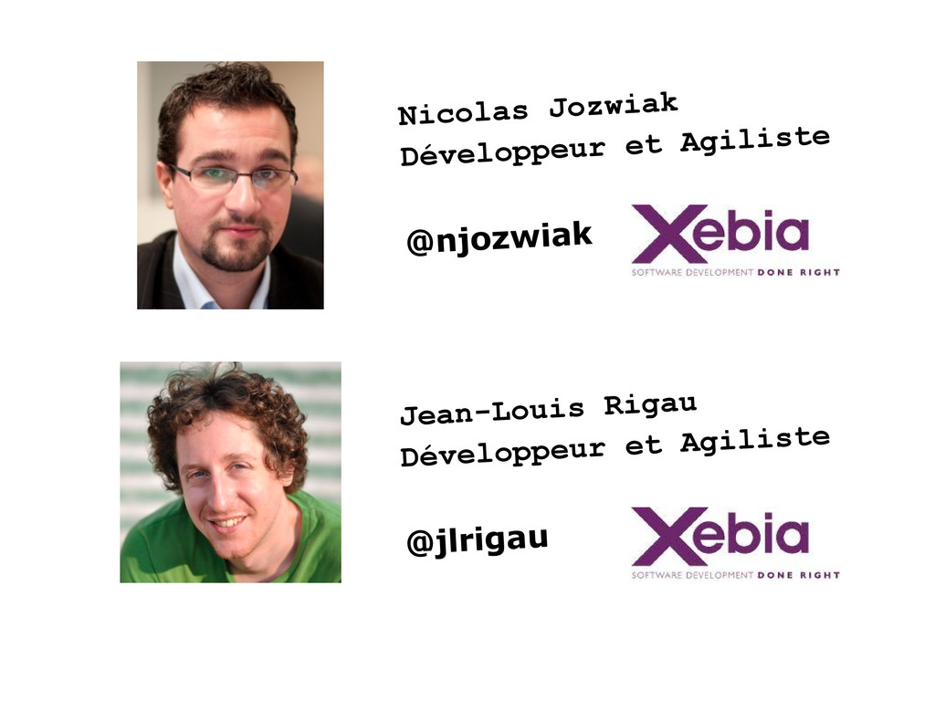 Nicolas Jozwiak Développeur et Agiliste @njozwi...