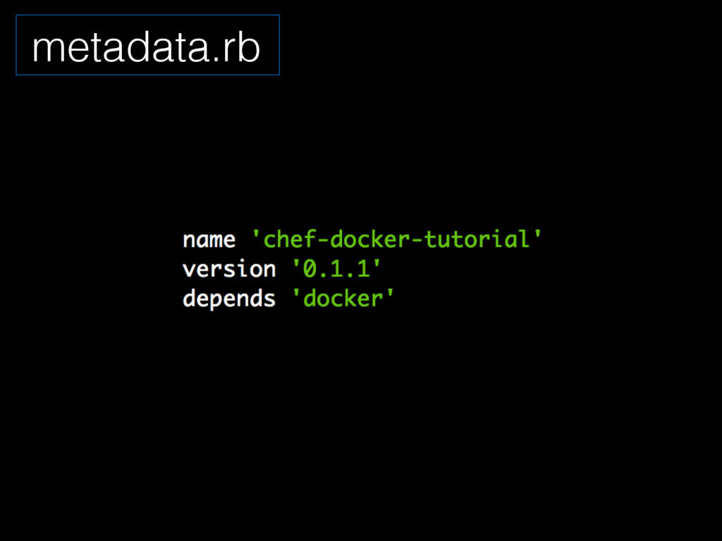 metadata.rb