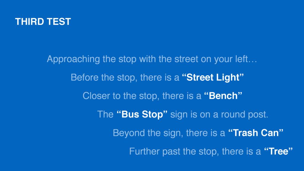 """Street Light"" ""Bench"" ""Bus Stop"" ""Trash Can"" ""..."