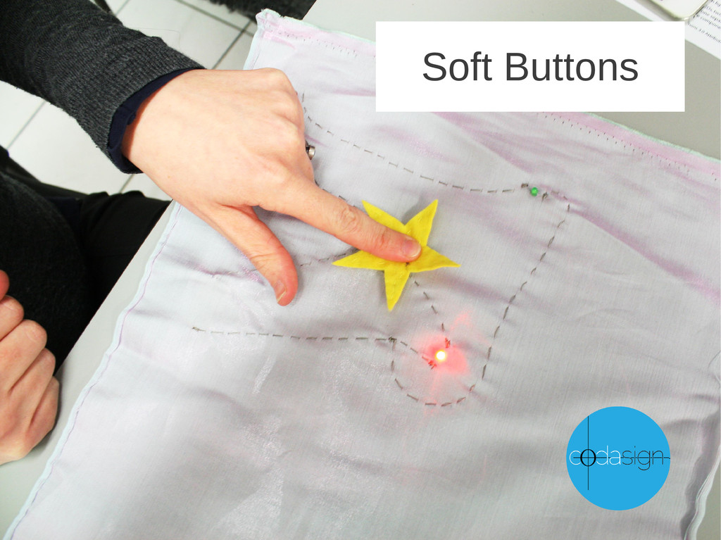 Soft Buttons
