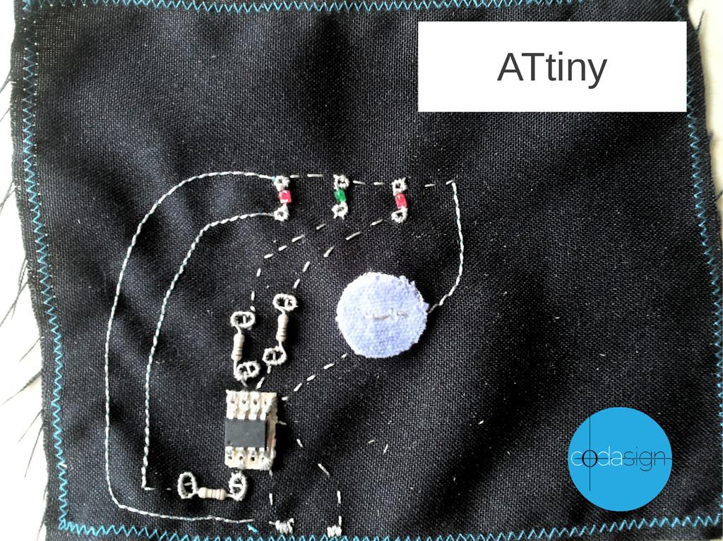 ATtiny