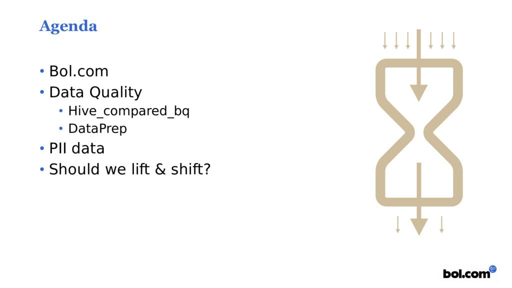 • Bol.com • Data Quality • Hive_compared_bq • D...