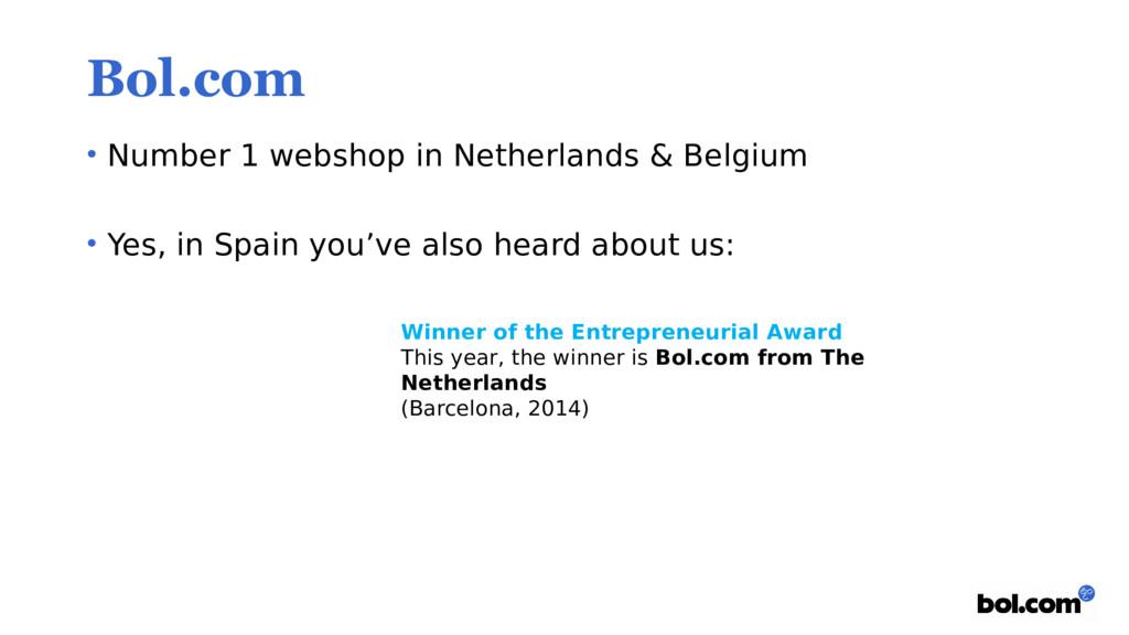 Bol.com • Number 1 webshop in Netherlands & Bel...