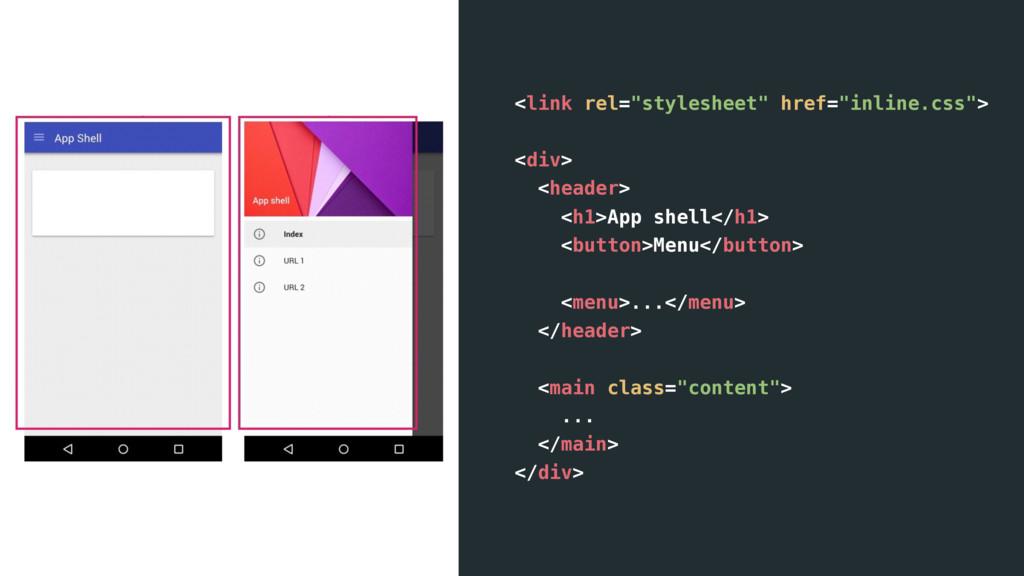 """<link rel=""""stylesheet"""" href=""""inline.css""""> <div>..."""
