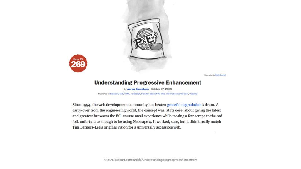 http://alistapart.com/article/understandingprog...