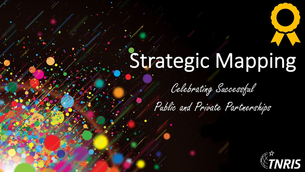 Strategic Mapping Celebrating Successful Public...