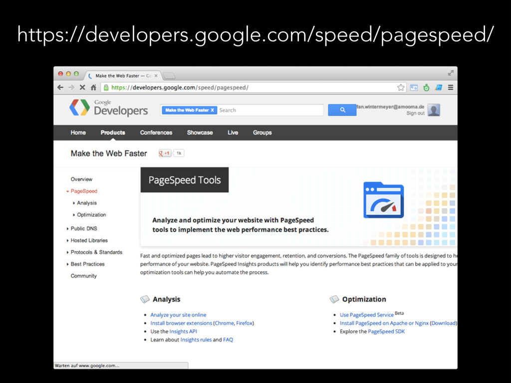 https://developers.google.com/speed/pagespeed/