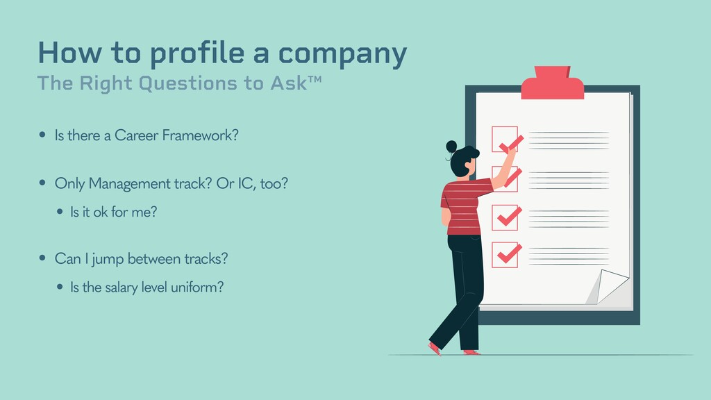 How to profile a company The Right Questions to...