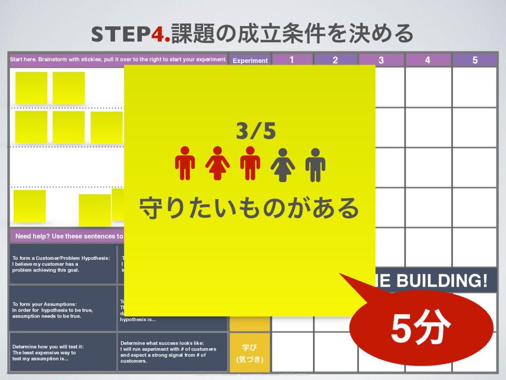 STEP4.՝ͷཱ݅ΛܾΊΔ Experiment ސ٬ ՝ ղܾࡦ ݁Ռ ֶͼ (ؾ...