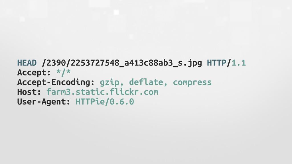HEAD /2390/2253727548_a413c88ab3_s.jpg HTTP/1.1...