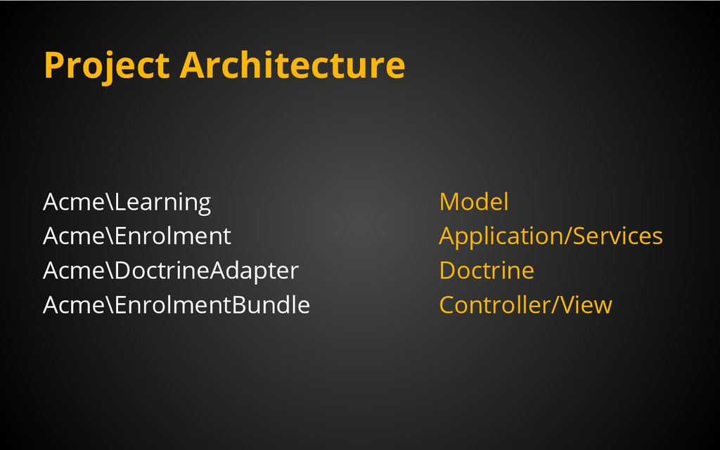 Project Architecture Acme\Learning Model Acme\E...