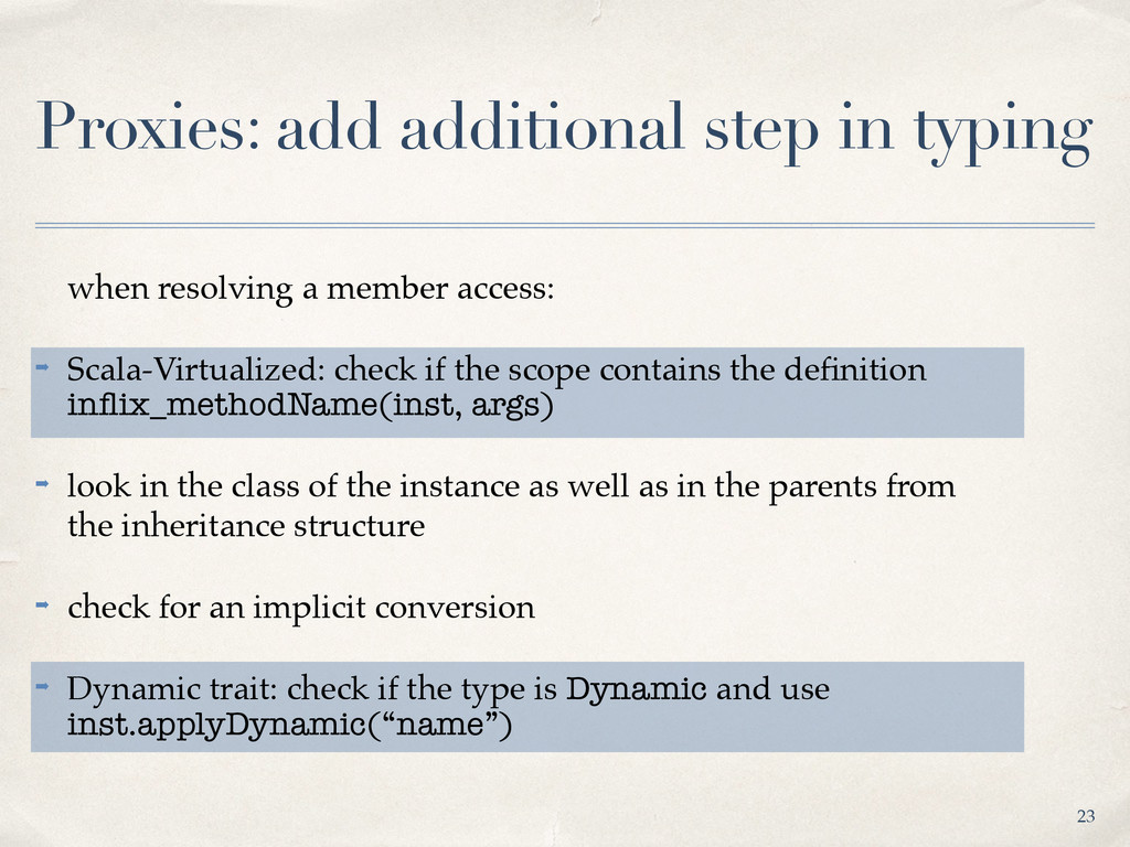 Proxies: add additional step in typing when res...