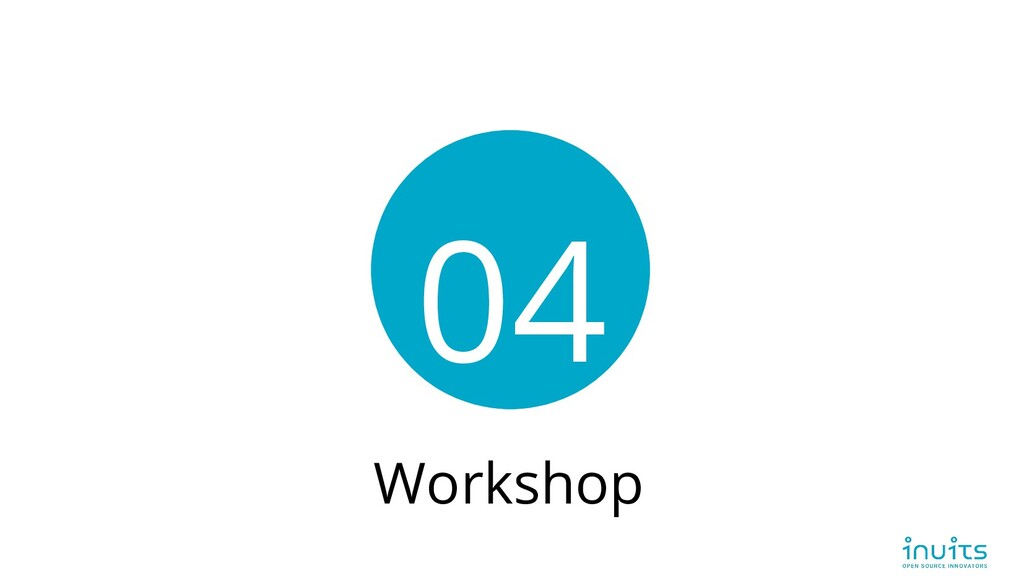 Workshop 04