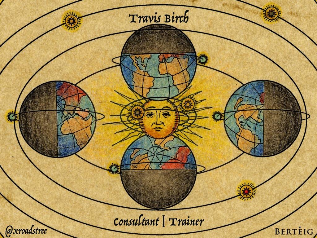 @xroadstree Travis Birch Consultant | Trainer @...