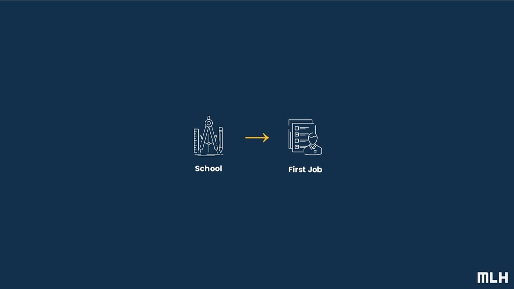 → First Job School