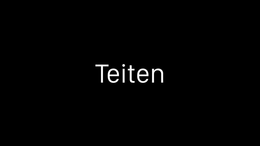 Teiten