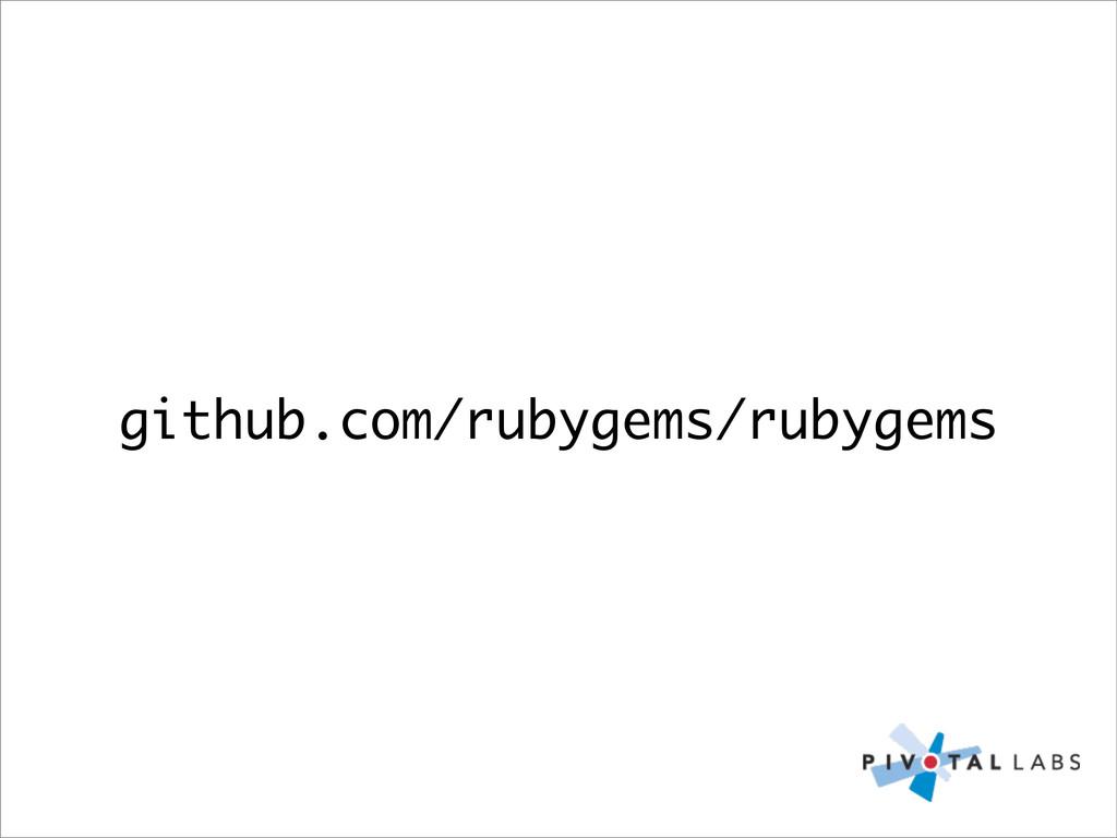 github.com/rubygems/rubygems
