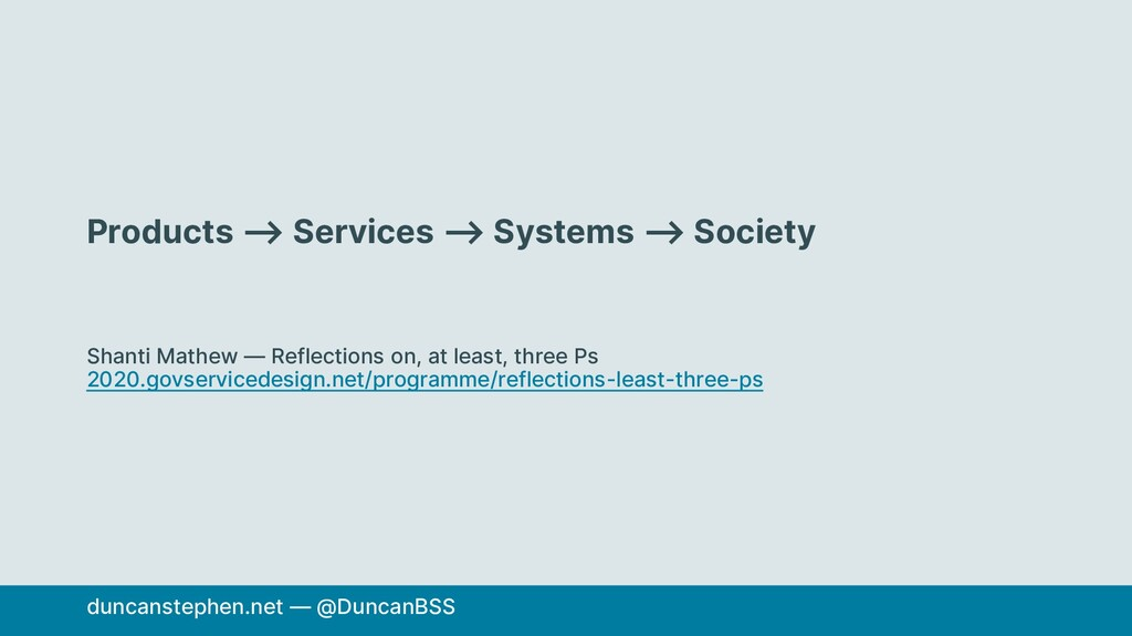 Products ⟶ Services ⟶ Systems ⟶ Society Shanti ...