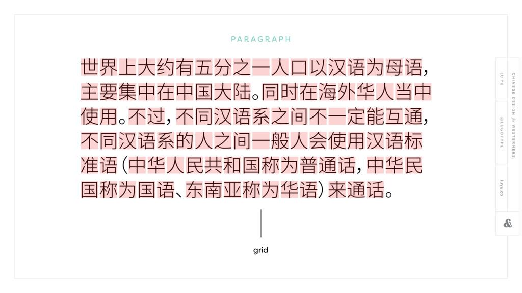 世界上大约有五分之一人口以汉语为母语, 主要集中在中国大陆。 同时在海外华人当中 使用。 不过...