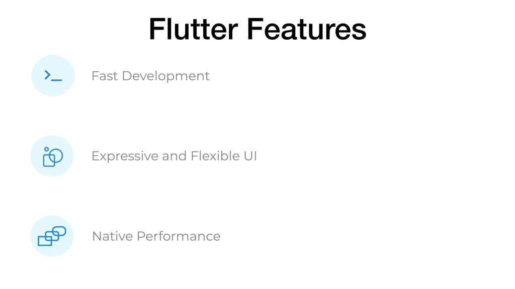 Fast Development Expressive and Flexible UI Nat...