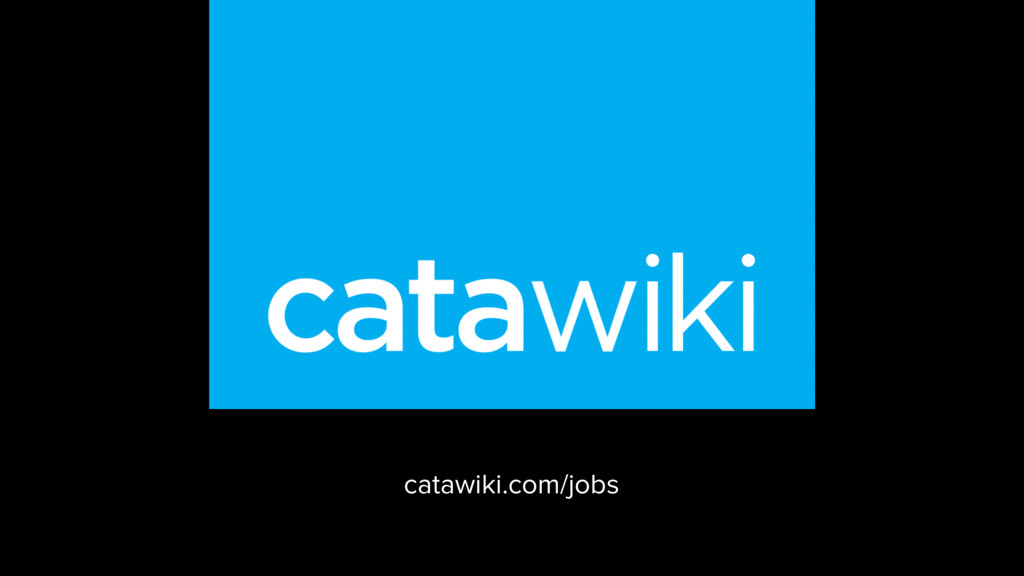 catawiki.com/jobs