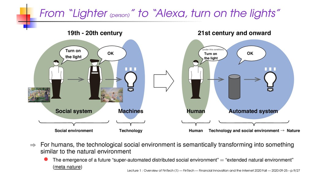 """From """"Lighter (person) """" to """"Alexa, turn on the..."""