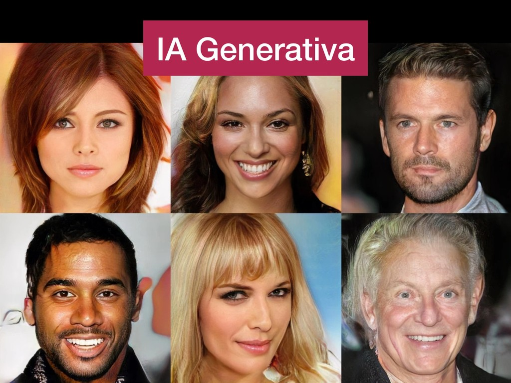 IA Generativa