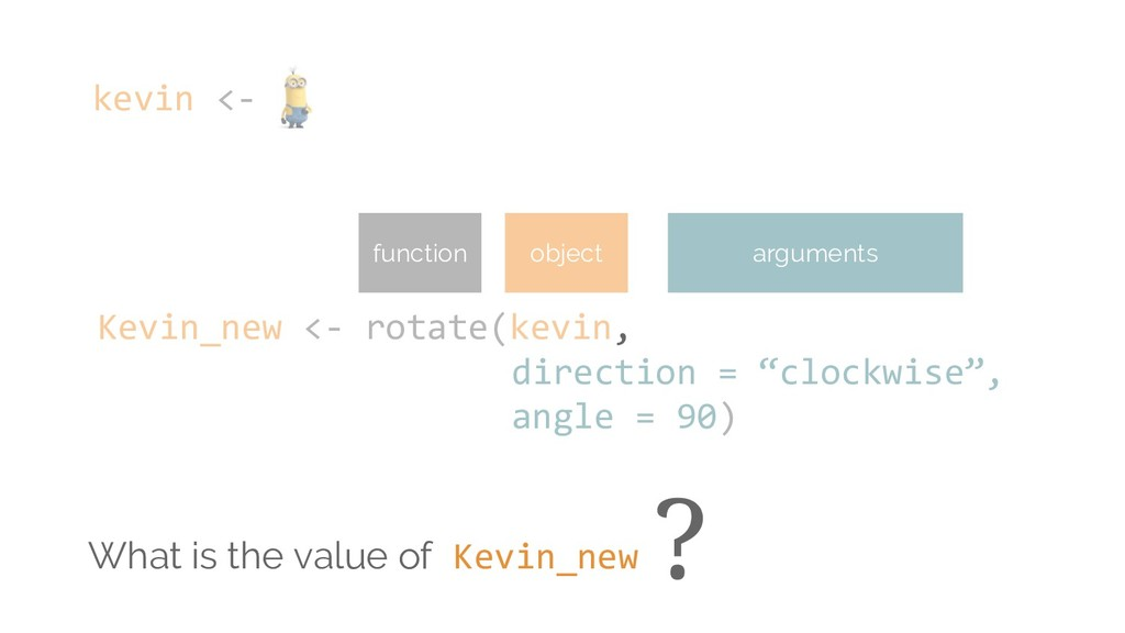 "Kevin_new <- rotate(kevin, direction = ""clockwi..."