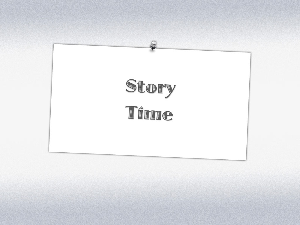 Text Story Time
